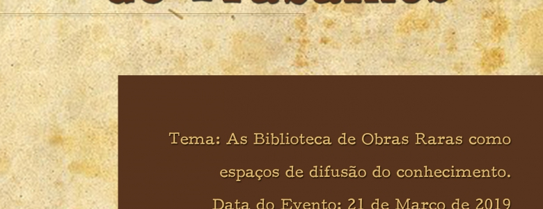 SEMINÁRIO DOS 185 ANOS DA EBAOR