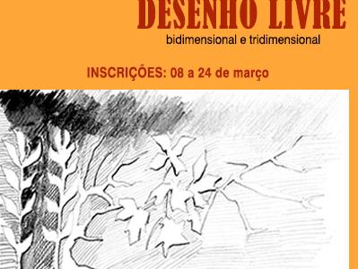 Curso de Desenho Livre