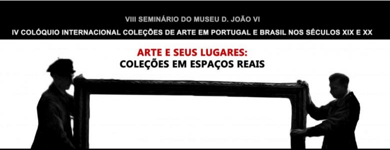 VIII Seminário do Museu D. João VI